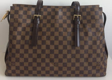 Load image into Gallery viewer, Louis Vuitton Chelsea damier tote