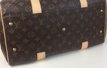 Load image into Gallery viewer, Louis Vuitton carryall unisex