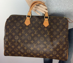 Louis Vuitton speedy 40