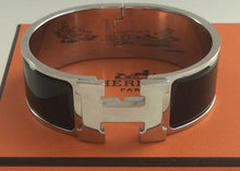 Load image into Gallery viewer, Hermes Clic Clac H bracelet