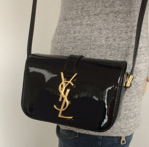 Saint Laurent Monogram Universite Small Bag