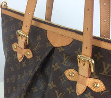 Load image into Gallery viewer, Louis Vuitton palermo GM