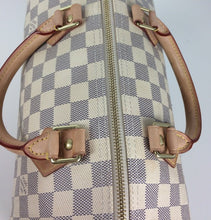 Load image into Gallery viewer, Louis Vuitton speedy 30 azur