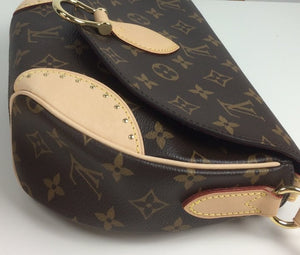 Louis Vuitton st cloud monogram