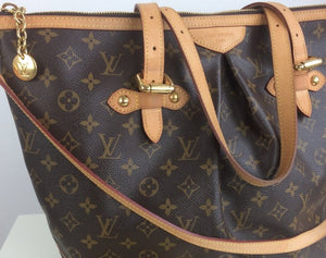 Louis Vuitton palermo GM