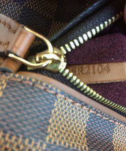 Load image into Gallery viewer, Louis Vuitton diane ebene nomad bag