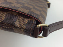 Load image into Gallery viewer, Louis Vuitton musette salsa damier