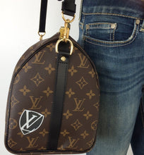 Load image into Gallery viewer, Louis Vuitton speedy 30 worldtour bandouliere
