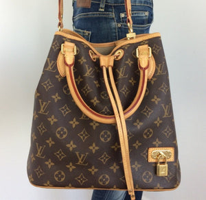 Louis Vuitton neo limited edition