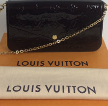 Load image into Gallery viewer, Louis Vuitton pochette felicie