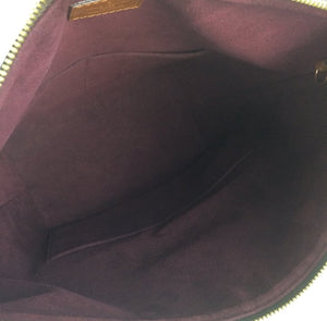Louis Vuitton diane ebene nomad bag