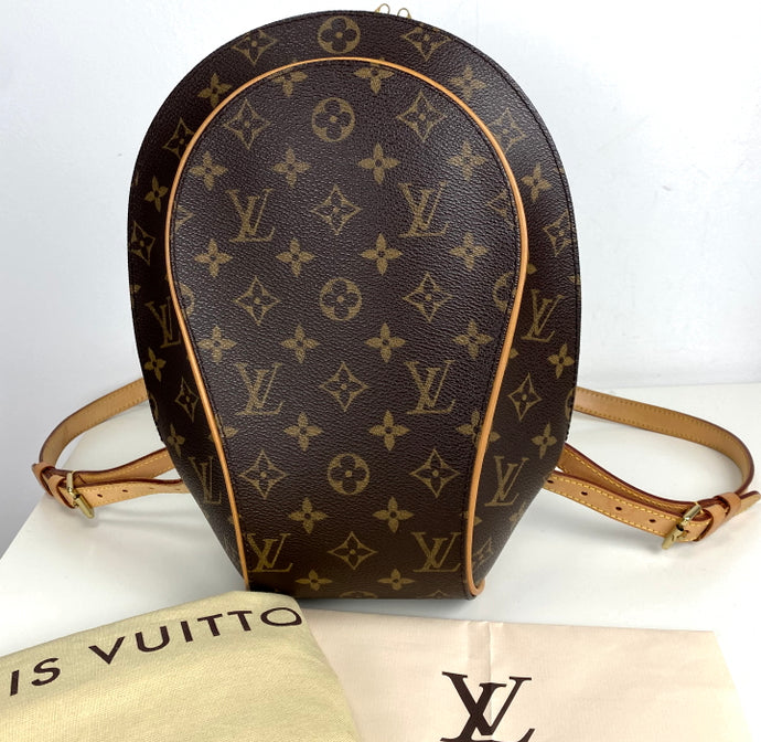 Louis Vuitton ellipse sac a dos backpack