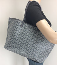 Load image into Gallery viewer, Goyard st Louis pm tote