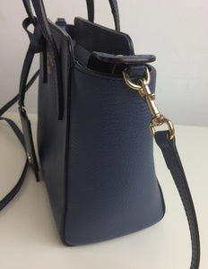 Gucci swing tote crossbody bag