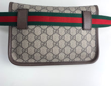 Load image into Gallery viewer, Gucci neo vintage GG Supreme belt bag