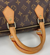 Load image into Gallery viewer, Louis Vuitton speedy 40 monogram