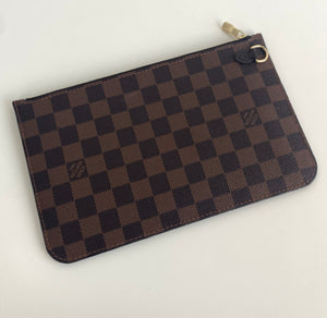 Louis Vuitton pochette damier