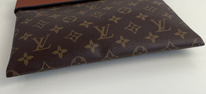 Louis Vuitton tuileries pochette