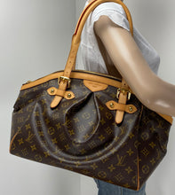 Load image into Gallery viewer, Louis Vuitton tivoli GM