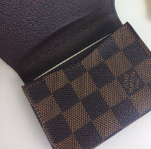 Load image into Gallery viewer, Louis Vuitton pocket organizer