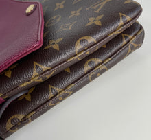 Load image into Gallery viewer, Louis Vuitton pochette twice