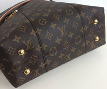 Load image into Gallery viewer, Louis Vuitton mélie hobo monogram