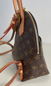 Louis Vuitton moon backpack