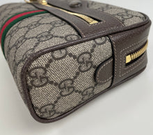 Load image into Gallery viewer, Gucci GG supreme ophidia small belt bag
