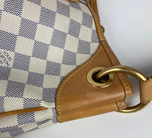 Load image into Gallery viewer, Louis Vuitton galliera GM azur