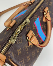 Load image into Gallery viewer, Louis Vuitton Speedy 25 bandouliere My LV Heritage