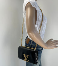 Load image into Gallery viewer, Louis Vuitton Louise MM sliding chain