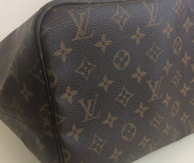 Load image into Gallery viewer, Louis Vuitton neverfull GM monogram