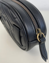 Load image into Gallery viewer, Gucci marmont belt bag size 85