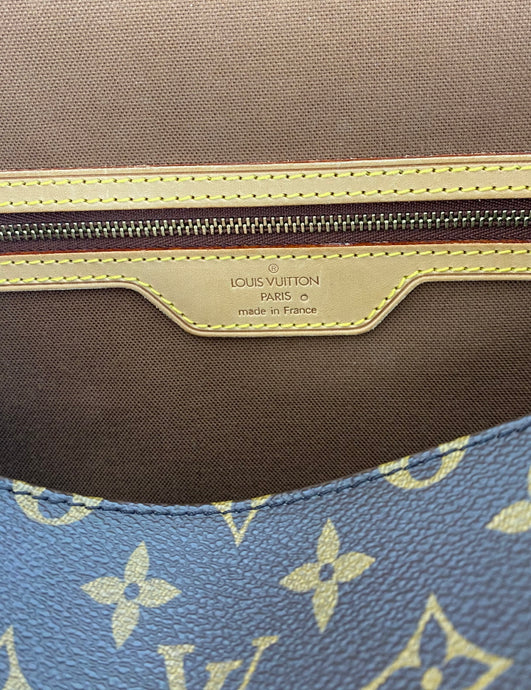 Mulberry zip around purse and zip coin pouch