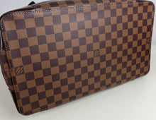 Load image into Gallery viewer, Louis Vuitton Hampstead GM damier ebene