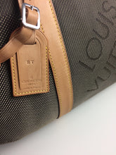 Load image into Gallery viewer, Louis Vuitton attaquant weekend or sports bag