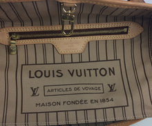 Load image into Gallery viewer, Louis Vuitton neverfull pm monogram