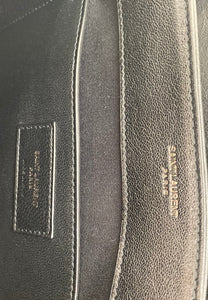 Saint Laurent YSL Becky small chain bag