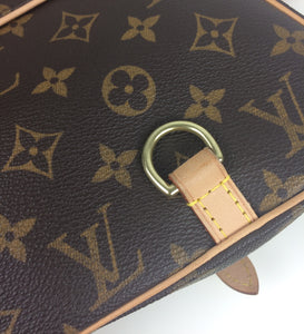 Louis Vuitton marelle sac a dos backpack or shoulderbag