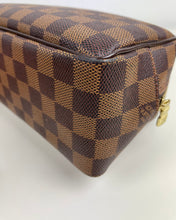 Load image into Gallery viewer, Louis Vuitton toiletry 25 in damier ebene