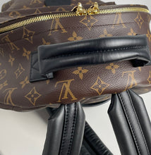 Load image into Gallery viewer, Louis Vuitton pochette azur damier
