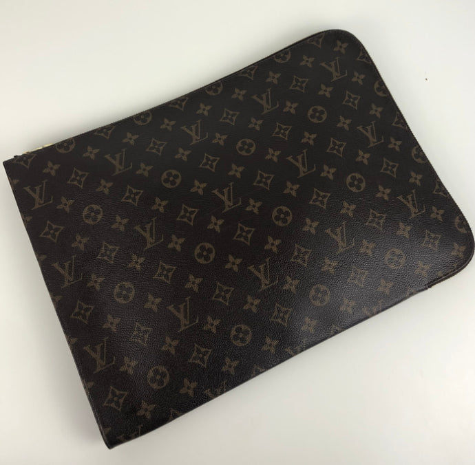 Louis Vuitton poche documents