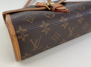 Louis Vuitton ivy in monogram