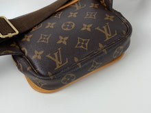 Load image into Gallery viewer, Louis Vuitton bosphore waist bag funny pack