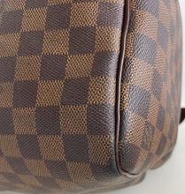 Load image into Gallery viewer, Louis Vuitton keepall 50 in damier