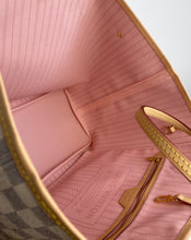 Load image into Gallery viewer, Louis Vuitton neverfull GM azur