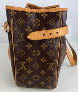Louis Vuitton batignolles horizontal