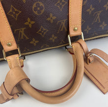 Load image into Gallery viewer, Louis Vuitton keepall bandouliere 50