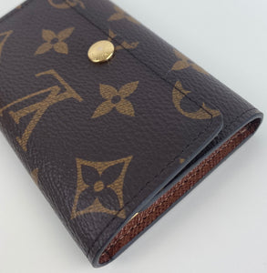Louis vuitton 6 keyholder