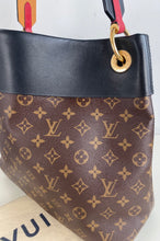 Load image into Gallery viewer, Louis Vuitton tuileries hobo noir